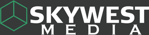 SkyWest Media Logo